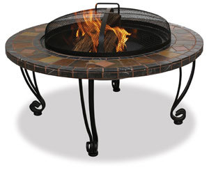 Slate-Outdoor-Fire-Pit