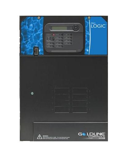 Goldline Pro Logic Pool Or Spa Automation P 4 System