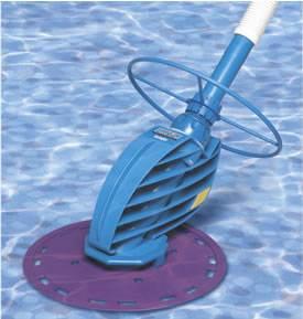 Zodiac Barracuda Ranger Pool Cleaner