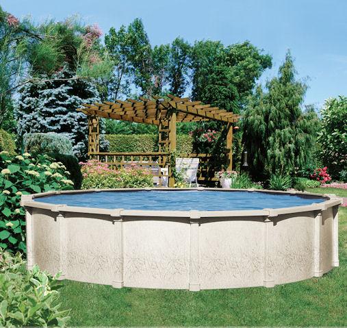 Asahi Tahitian Pool