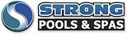Strong Spa Logo