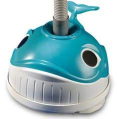 Hayward Wanda The Whale Automatic Pool Vacuum Cleaner